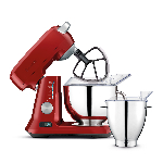 Breville mixer red-111