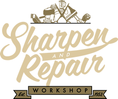 Sharpen and Repair Workshop Ltd
